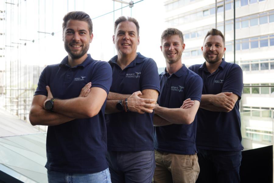 Smart Inspection Team